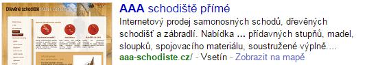 www.aaa-schodiste.cz