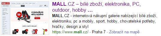 www.mall.cz