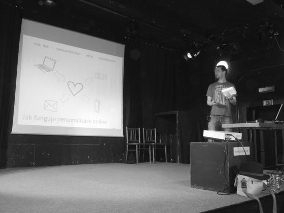 Představení aplikace Soyka z firmy etnetera