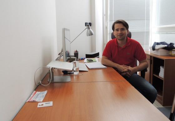Pavel Schwarcz - majitel GoPay
