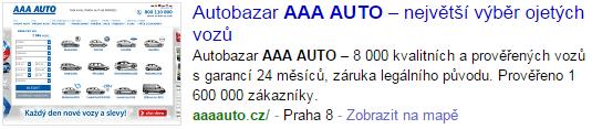 www.aaaauto.cz