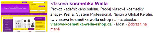 www.vlasova-kosmetika-wella-eshop.cz